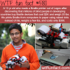 13 year old develops cheap braille printer wtf