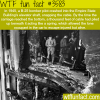 1945 airplane crashed in the empire state