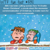 a charlie brown christmas wtf fun facts