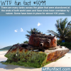 abandoned tanks wtf fun facts