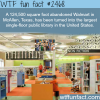 abandoned walmart in texas turned into library