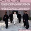 abu dhabis all women security team wtf fun fact