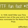 adolf hitler time magazine