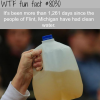after more than 3 years flint still has no clean