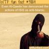 al qaeda and isis wtf fun facts