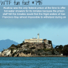 alcatraz wtf fun facts