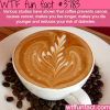 all the coffee facts that you need to know wtf