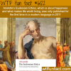 aristotles eudemian ethics wtf fun facts