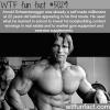 arnold schwarzenegger wtf fun facts