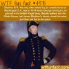 attacks on washington dc wtf fun facts