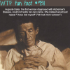 auguste deter wtf fun fact