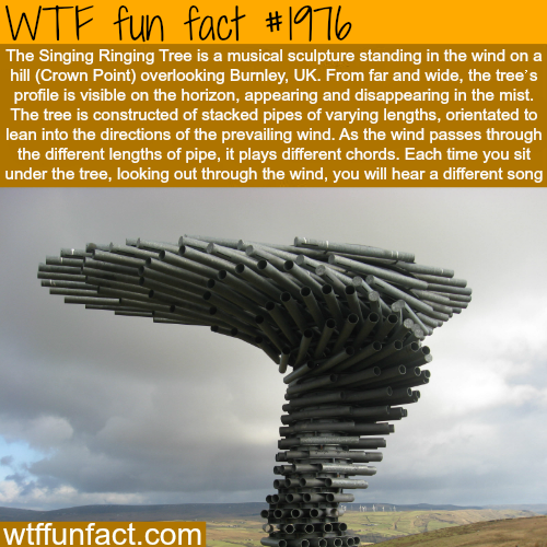 Awesome engneering of music - WTF fun facts