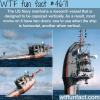 awesome vertical ship wtf fun facts