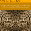 aztecs wtf fun fact