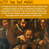 barber surgeons wtf fun facts