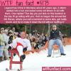 barstool skiing wtf fun facts