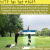 behind the scenes of instagram photographs wtf