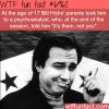 bill hicks wtf fun fact