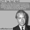 billionaire j paul getty facts