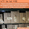 blind date with a book wtf fun facts