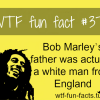 bob marley father