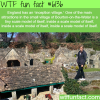 bourton on the water wtf fun facts