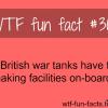 british facts