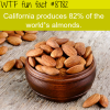 california wtf fun facts