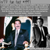 canadian genius gerald bull and saddam hussein