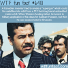 canadian inventor gerald bull wtf fun facts