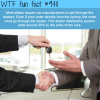 car dealers wtf fun facts