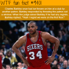 charles barkley wtf fun facts