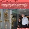 charles byrne the irish giant wtf fun fact