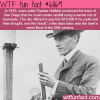 charles hatfield wtf fun fact
