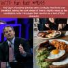 charles schwab ceo wtf fun facts