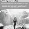 chernobyl disaster wtf fun fact