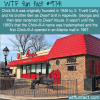 chick fil a was originally founded in 1946 by s