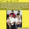 chinese twins married a chinese twins wtf fun facts