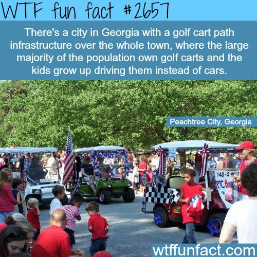 City of Peachtree