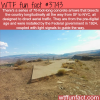 concrete arrows from nyc to sf wtf fun facts