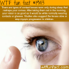 contact lenses to bost your sight
