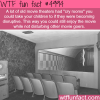 cry rooms for movie theater wtf fun facts