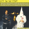 daryl davis the man who dismantled the kkk in maryland