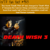 death wish 3 wtf fun fact