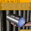 device that turns pollution into ink wtf fun