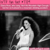 diana ross wtf fun facts
