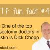 dick chopp vasectomy doctor in austin wtf fun