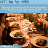 dinner and supper wtf fun fact