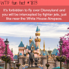 disneyland facts wtf fun facts