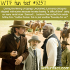 django unchainged wtf fun facts